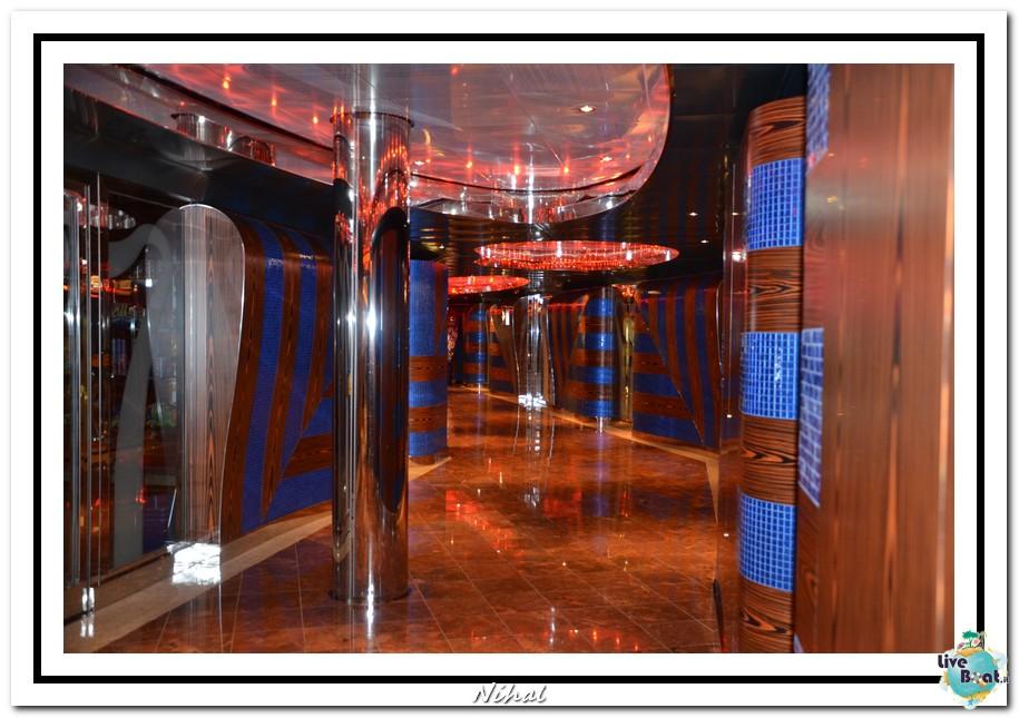 """Costa Luminosa """"Oceano - Caraibi"""" 30/04 - 14/05/2012-navigazione_liveboat_43-jpg"""