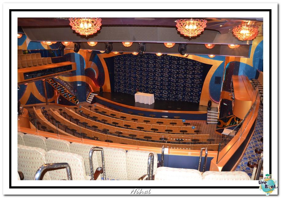 """Costa Luminosa """"Oceano - Caraibi"""" 30/04 - 14/05/2012-navigazione_liveboat_38-jpg"""