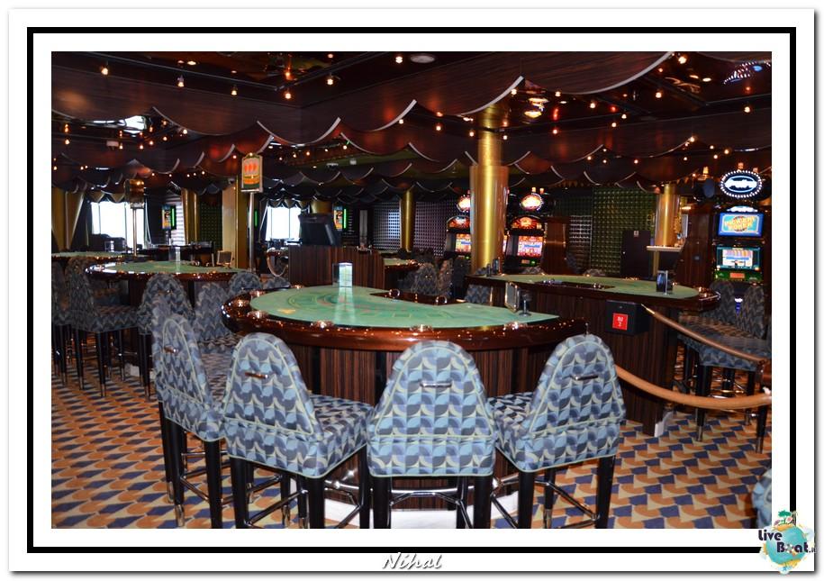 """Costa Luminosa """"Oceano - Caraibi"""" 30/04 - 14/05/2012-navigazione_liveboat_33-jpg"""
