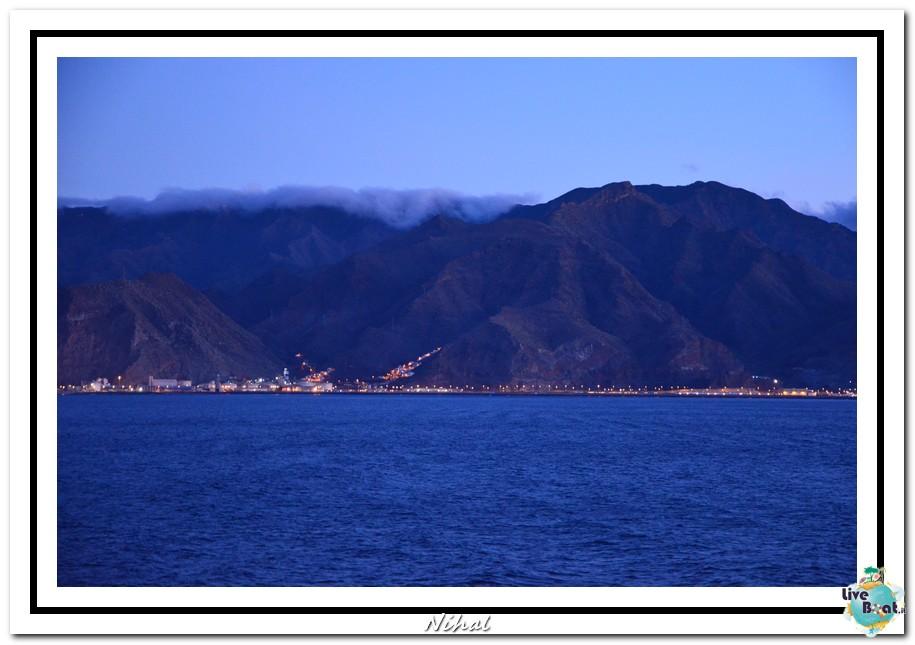"Costa Luminosa ""Oceano - Caraibi"" 30/04 - 14/05/2012-tenerife_liveboat_3-jpg"