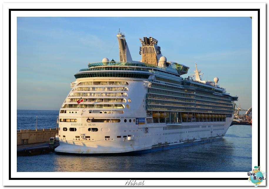 "Costa Luminosa ""Oceano - Caraibi"" 30/04 - 14/05/2012-tenerife_liveboat_4-jpg"