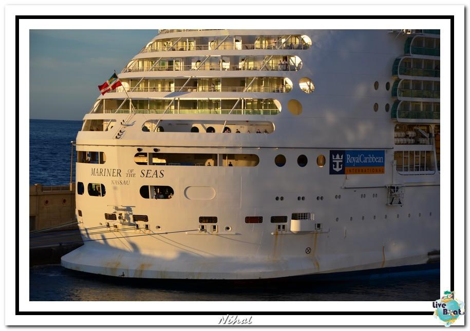"Costa Luminosa ""Oceano - Caraibi"" 30/04 - 14/05/2012-tenerife_liveboat_5-jpg"