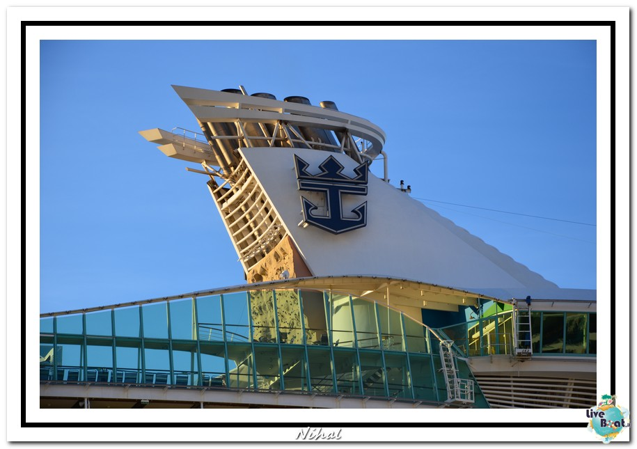 "Costa Luminosa ""Oceano - Caraibi"" 30/04 - 14/05/2012-tenerife_liveboat_6-jpg"
