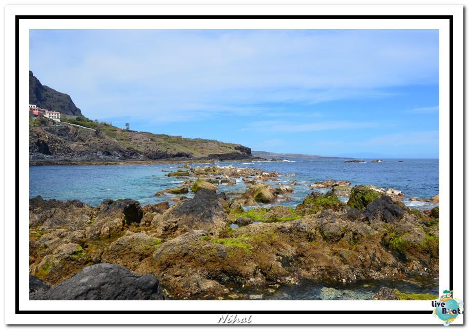 "Costa Luminosa ""Oceano - Caraibi"" 30/04 - 14/05/2012-tenerife_liveboat_25-jpg"