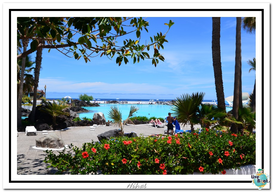 "Costa Luminosa ""Oceano - Caraibi"" 30/04 - 14/05/2012-tenerife_liveboat_33-jpg"