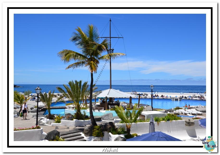 "Costa Luminosa ""Oceano - Caraibi"" 30/04 - 14/05/2012-tenerife_liveboat_34-jpg"