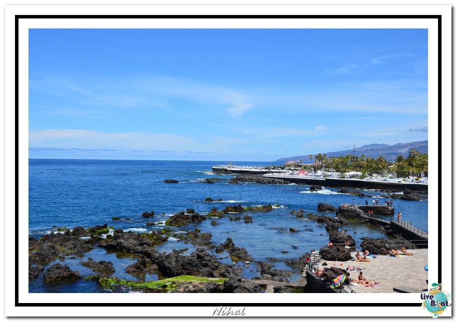 "Costa Luminosa ""Oceano - Caraibi"" 30/04 - 14/05/2012-tenerife_liveboat_35-jpg"