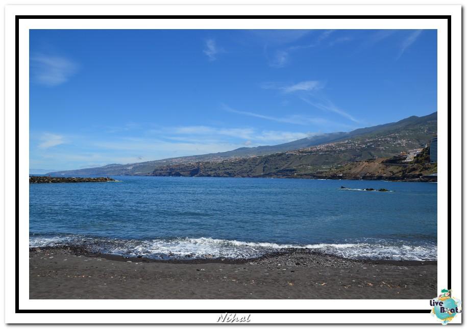 "Costa Luminosa ""Oceano - Caraibi"" 30/04 - 14/05/2012-tenerife_liveboat_36-jpg"
