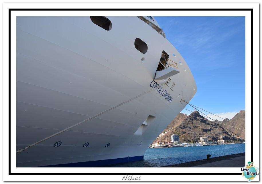 "Costa Luminosa ""Oceano - Caraibi"" 30/04 - 14/05/2012-tenerife_liveboat_47-jpg"