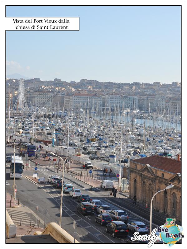 Msc SPLENDIDA - Med. Occidentale, 07/12/2013 - 14/12/2013-marsiglia-09-jpg