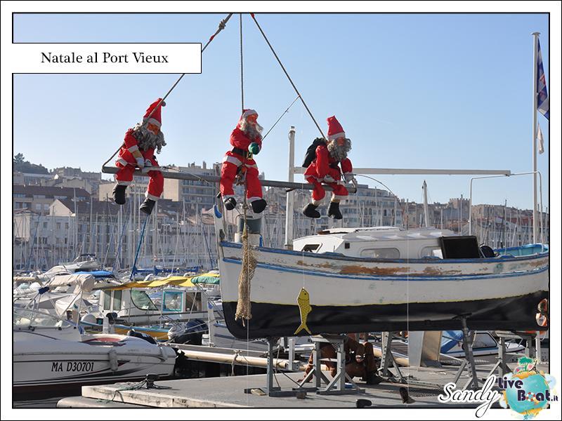 Msc SPLENDIDA - Med. Occidentale, 07/12/2013 - 14/12/2013-marsiglia-10-jpg