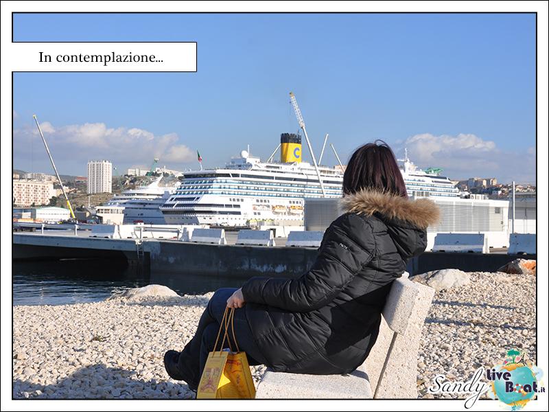 Msc SPLENDIDA - Med. Occidentale, 07/12/2013 - 14/12/2013-marsiglia-30-jpg