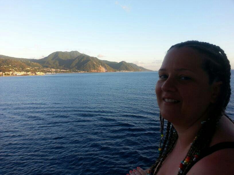 2014/03/25 - Roseau - Costa Mediterranea-uploadfromtaptalk1395790894813-jpg