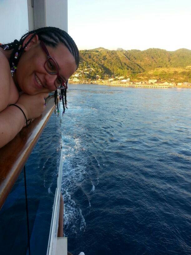 2014/03/25 - Roseau - Costa Mediterranea-uploadfromtaptalk1395790972324-jpg