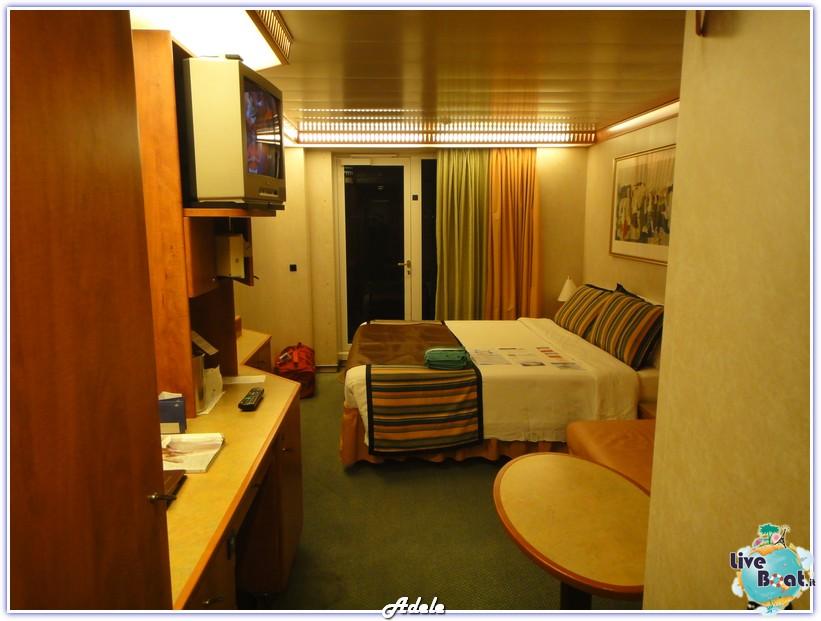 """""""Le Perle del caribe"""" Costa Mediterranea 30/01/11-06/02/11-foto-lacabina-leperledelcaribe-forumcrociereliveboat-2-jpg"""