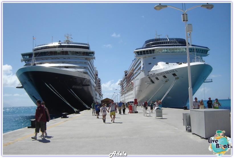 """Le Perle del caribe"" Costa Mediterranea 30/01/11-06/02/11-foto-stmaarten-leperledelcaribe-forumcrociereliveboat-jpg"