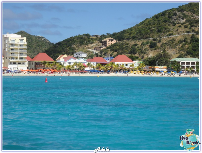 """Le Perle del caribe"" Costa Mediterranea 30/01/11-06/02/11-foto-stmaarten-leperledelcaribe-forumcrociereliveboat-3-jpg"