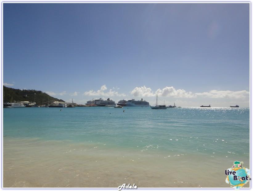 """Le Perle del caribe"" Costa Mediterranea 30/01/11-06/02/11-foto-stmaarten-leperledelcaribe-forumcrociereliveboat-6-jpg"