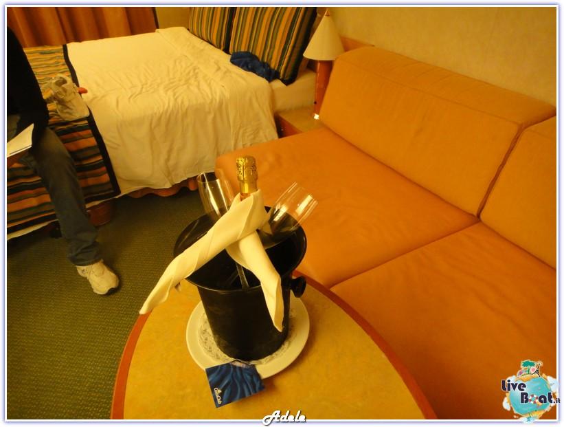 """""""Le Perle del caribe"""" Costa Mediterranea 30/01/11-06/02/11-foto-lacabina-leperledelcaribe-forumcrociereliveboat-jpg"""