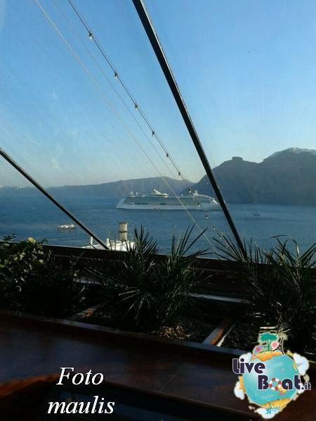 2013/08/07 MSC Fantasia SANTORINI-1foto-liveboat-msc-fantasia-santorini-jpg