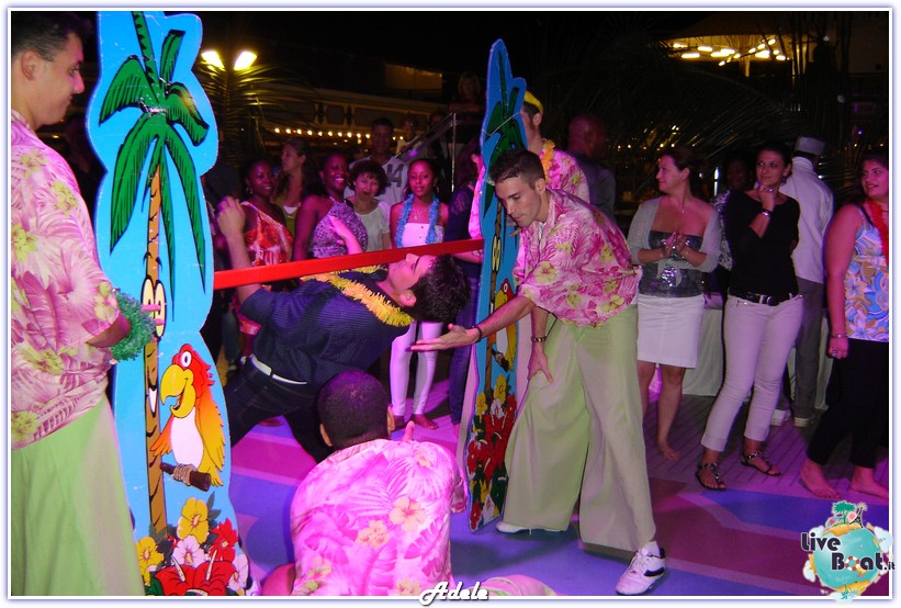 """Le Perle del caribe"" Costa Mediterranea 30/01/11-06/02/11-foto-limbo-leperledelcaribe-forumcrociereliveboat-4-jpg"