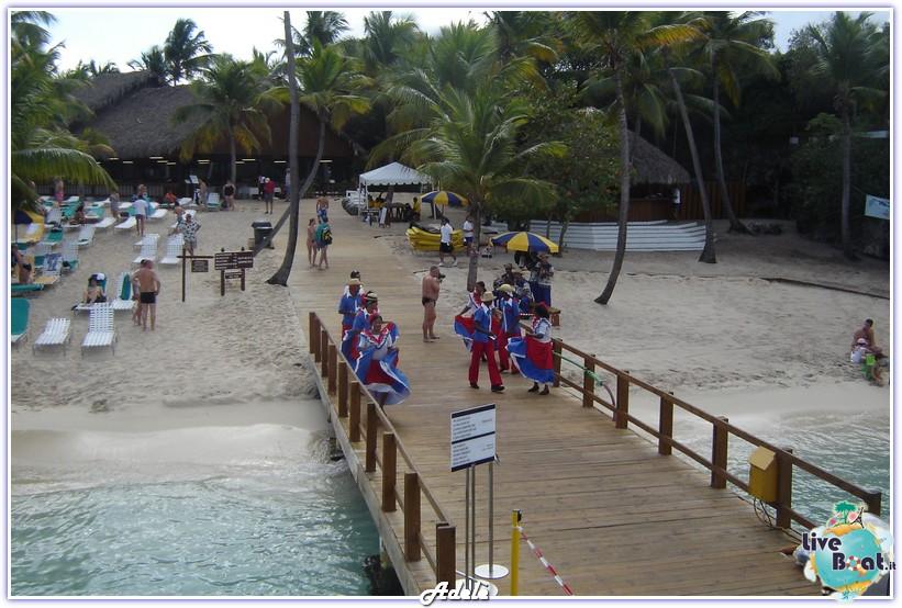 """""""Le Perle del caribe"""" Costa Mediterranea 30/01/11-06/02/11-foto-catalina-leperledelcaribe-forumcrociereliveboat-3-jpg"""