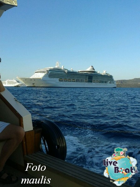 2013/08/07 MSC Fantasia SANTORINI-4foto-liveboat-msc-fantasia-santorini-jpg