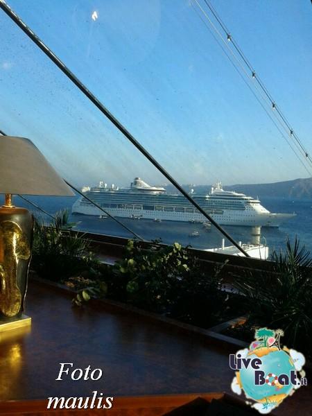 2013/08/07 MSC Fantasia SANTORINI-6foto-liveboat-msc-fantasia-santorini-jpg