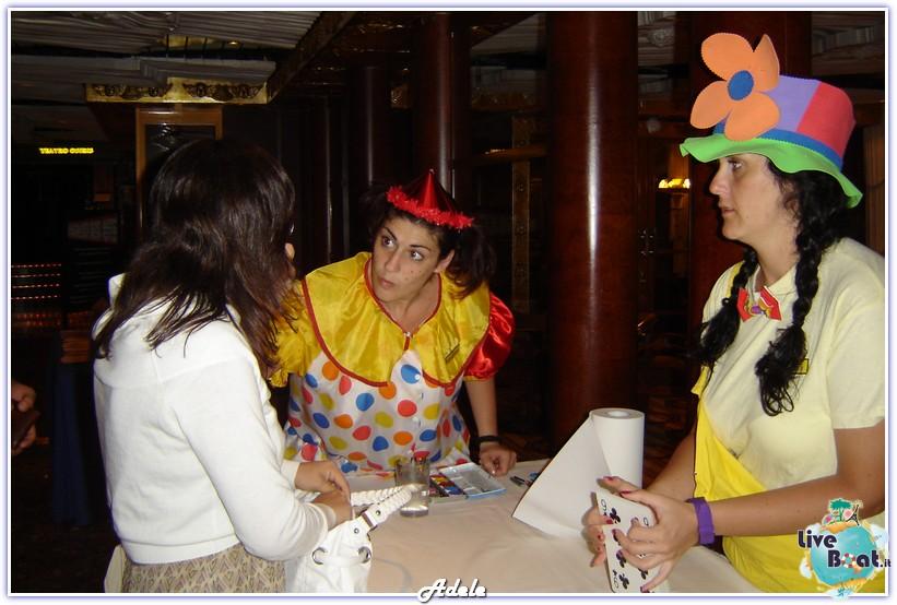 """""""Le Perle del caribe"""" Costa Mediterranea 30/01/11-06/02/11-foto-circus-leperledelcaribe-forumcrociereliveboat-jpg"""