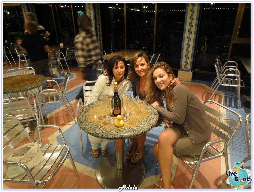 """""""Le Perle del caribe"""" Costa Mediterranea 30/01/11-06/02/11-foto-ballo-leperledelcaribe-forumcrociereliveboat-4-jpg"""