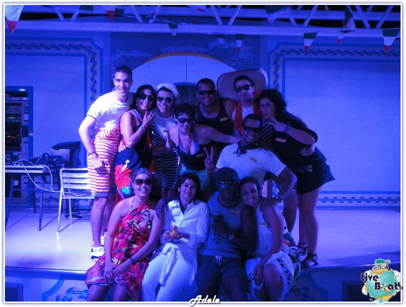 """""""Le Perle del caribe"""" Costa Mediterranea 30/01/11-06/02/11-foto-ballo-leperledelcaribe-forumcrociereliveboat-7-jpg"""