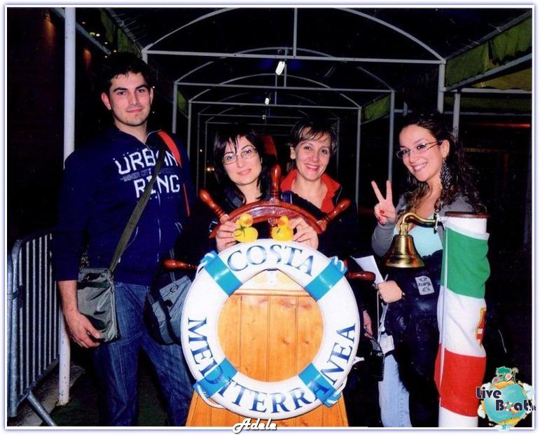 """""""Le Perle del caribe"""" Costa Mediterranea 30/01/11-06/02/11-foto-arrivo-leperledelcaribe-forumcrociereliveboat-3-jpg"""