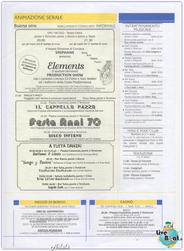 """Le Perle del caribe"" Costa Mediterranea 30/01/11-06/02/11-today-stmaarten-leperledelcaribe-forumcrociereliveboat-3-jpg"