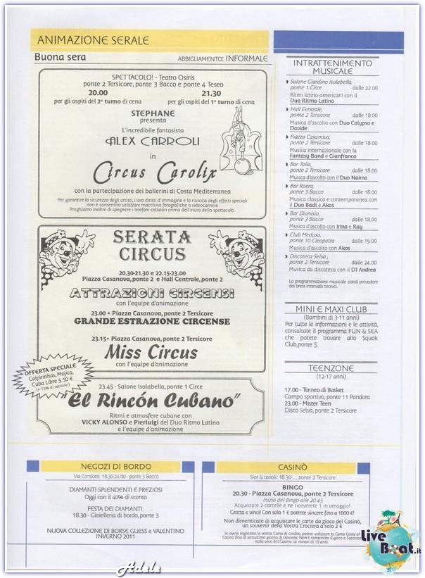 """""""Le Perle del caribe"""" Costa Mediterranea 30/01/11-06/02/11-today-tortola-leperledelcaribe-forumcrociereliveboat-3-jpg"""
