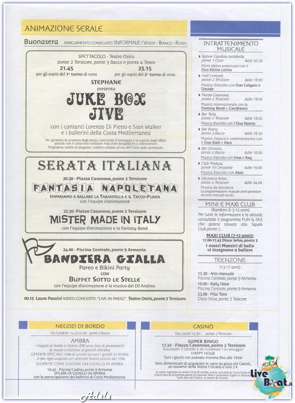 """""""Le Perle del caribe"""" Costa Mediterranea 30/01/11-06/02/11-today-antigua-leperledelcaribe-forumcrociereliveboat-3-jpg"""