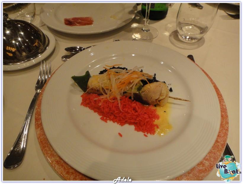"""""""Le Perle del caribe"""" Costa Mediterranea 30/01/11-06/02/11-foto-cibo-leperledelcaribe-forumcrociereliveboat-2-jpg"""