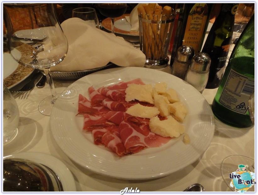 """""""Le Perle del caribe"""" Costa Mediterranea 30/01/11-06/02/11-foto-cibo-leperledelcaribe-forumcrociereliveboat-jpg"""