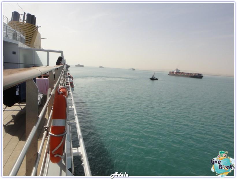 Grande Crociera del Mar Rosso - Costa Voyager-foto-suez-grandecrocieramarrosso-forumcrociereliveboat-jpg