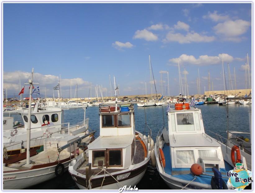 Grande Crociera del Mar Rosso - Costa Voyager-foto-heraklion-grandecrocieramarrosso-forumcrociereliveboat-4-jpg