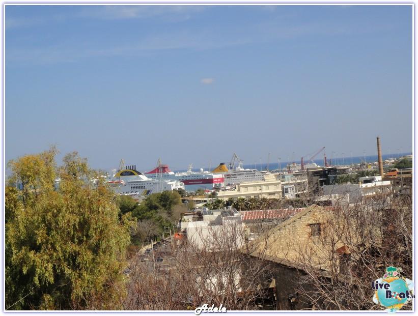 Grande Crociera del Mar Rosso - Costa Voyager-foto-heraklion-grandecrocieramarrosso-forumcrociereliveboat-14-jpg