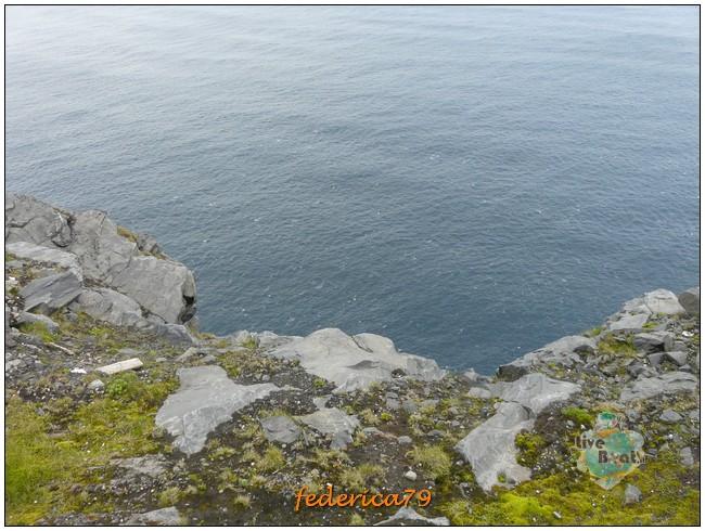 Costa Luminosa-Sole di Mezzanotte - 20 Luglio/1 Agosto 2010-48costaluminosahonningsvagcaponord-jpg