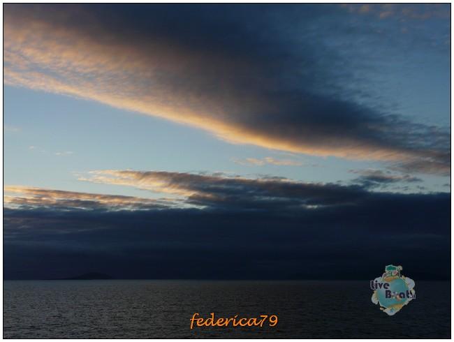 Costa Luminosa-Sole di Mezzanotte - 20 Luglio/1 Agosto 2010-58costaluminosahonningsvagcaponord-jpg