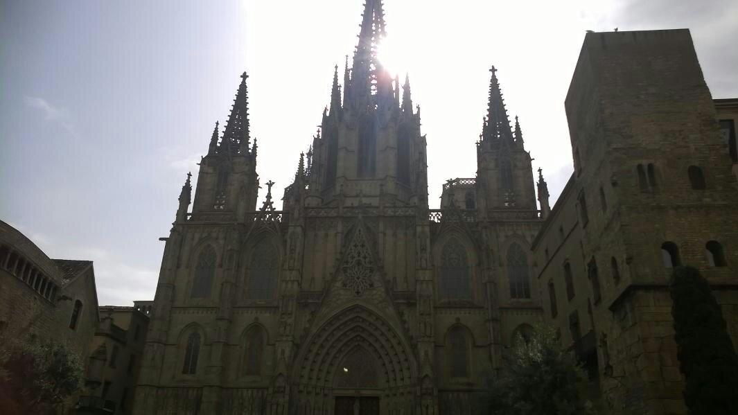 2014/03/31 Barcellona Costa Pacifica-uploadfromtaptalk1396261161259-jpg