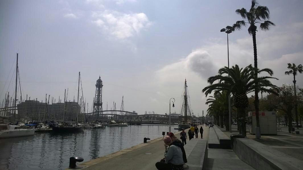 2014/03/31 Barcellona Costa Pacifica-uploadfromtaptalk1396267932319-jpg