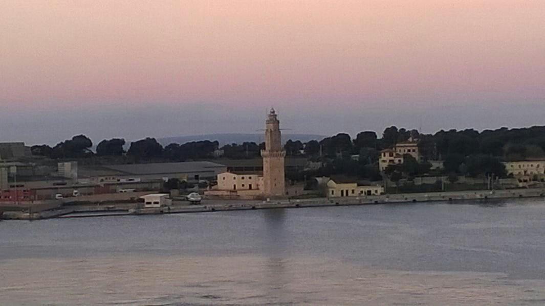 2014/04/01 Palma di Majorca Costa Pacifica-uploadfromtaptalk1396346356715-jpg