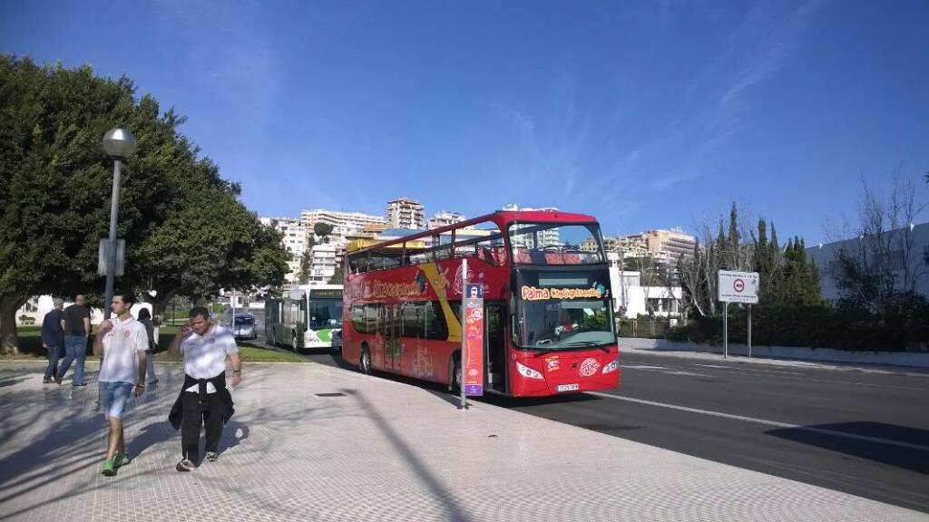 2014/04/01 Palma di Majorca Costa Pacifica-uploadfromtaptalk1396346749118-jpg
