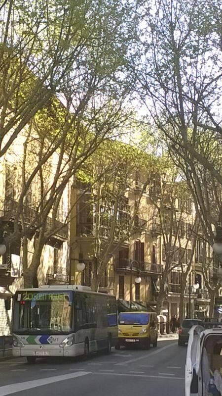 2014/04/01 Palma di Majorca Costa Pacifica-uploadfromtaptalk1396346784242-jpg