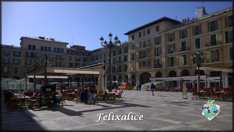 2014/04/01 Palma di Majorca Costa Pacifica-7-crociera-costa-pacifica-jpg