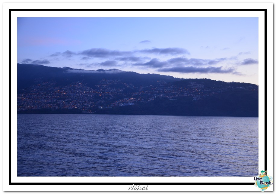 """Costa Luminosa """"Oceano - Caraibi"""" 30/04 - 14/05/2012-funchal_liveboat_1-jpg"""