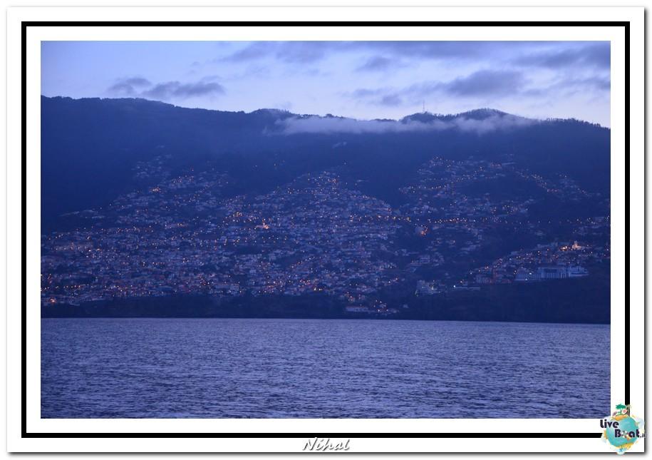 """Costa Luminosa """"Oceano - Caraibi"""" 30/04 - 14/05/2012-funchal_liveboat_2-jpg"""